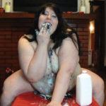 Cathy, une vrai nymphomane sans limite